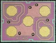 ACPF-7624 WiFi带通滤波器