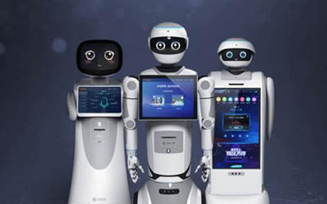機器人在未來將提供越來越全面的服務