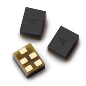ACFF-1024 ISM带通滤波器(2401-2482MHz)