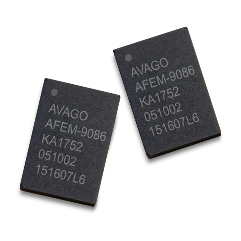 AFEM-9086-TR1 L-PAMiD UMTS / LTE B1 / B2 / B3 / B4 / B66 / B34 / B39,C2K BC1