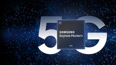 三星电子已向OPPO和vivo等厂商提供了5G芯片组解决方案样品