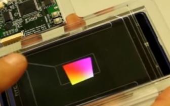 微软宣布Win10手机将支持悬浮触控技术