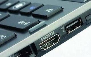 显示器上的众多接口你都了解吗