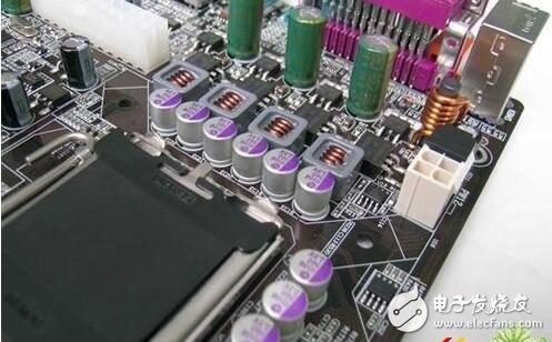 如何辨别真假固态电容