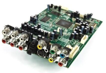 集成電路板的定義及它在設計上具有怎樣的特點