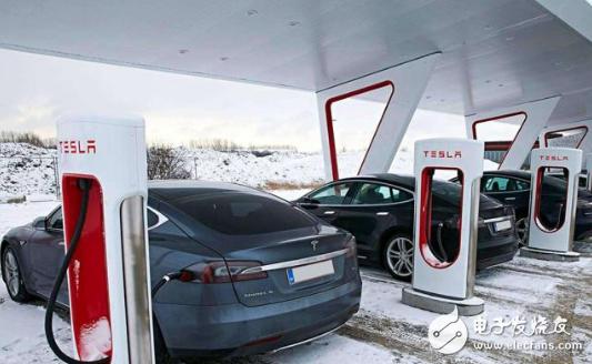 建议2019年购买电动汽车的一些原因