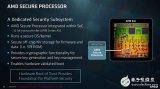 AMDEPYC霄龙处理器早期被曝存在安全漏洞 A...