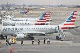 行业 | 美国航空公司为其主线机队提供卫星WiFi