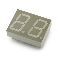 HDSP-521A 14.22毫米(0.56英寸...