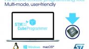意法半導體發布最新版的STM32Cube ecosystem Multi-OS軟件