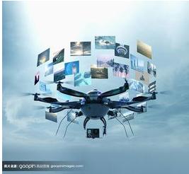 无人机未来的航道是哪个方向