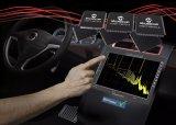 Microchip推出新型电容触摸式控制器 加速汽车触摸屏EMI认证