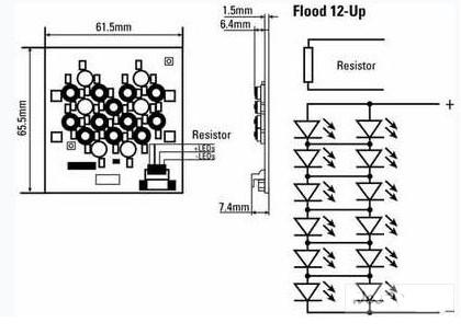 基于IRS2540的Buck轉換器實現高亮度LED驅動器的設計優化