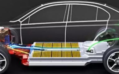 蔚来汽车最新推出电池保障安全方案