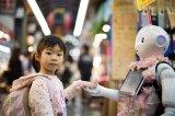 兒童機器人產品與孩子之間粘性不足 企業業務重心將...