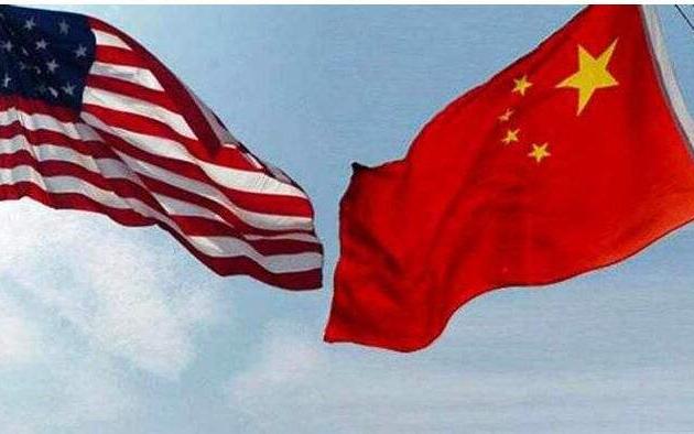 中美科技冷战:从华为5G到超级计算机零部件禁运