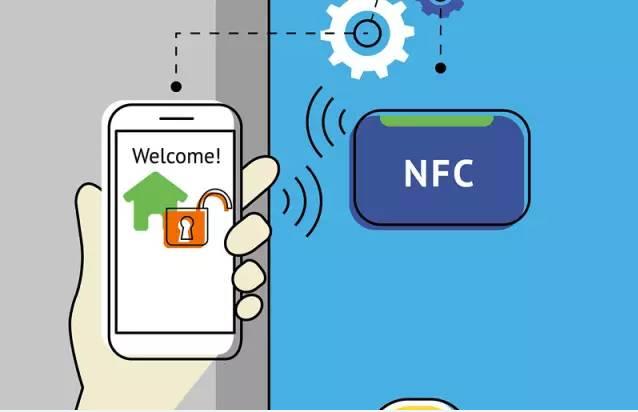 物联网时代NFC技术也会发展吗
