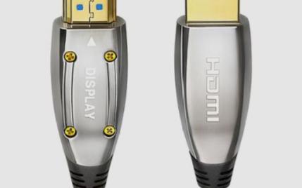 HDMI穿管线在预埋上可避免干扰问题