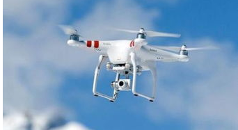 无人机技术在智能交通中如何应用