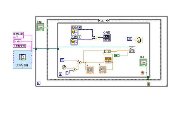 電子表格字符串至數組轉換和改良LabVIEW資料免費下載