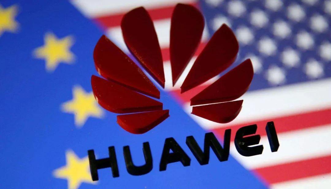 白宮表示與國家安全相關的產品仍對華為出口管制