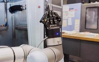 工业机器人自适应运动控制技术