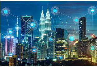 5G網絡是構建智慧城市的基礎嗎