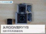 从RGGN到RYYB 手机图像传感器能逆袭单反吗?