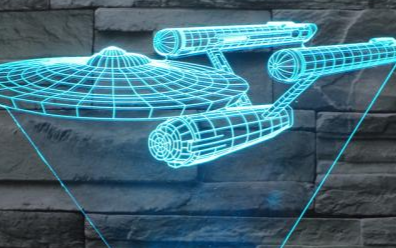 新型激光技术 影像指触控定位