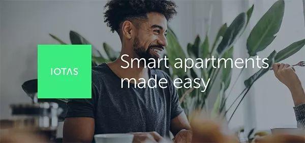 物联网英雄-IOTAS创造简单易用的Z-Wave智能家居体验