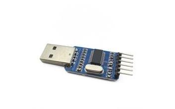 USB-TTL下载器驱动免费下载