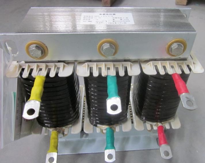 并联和串联电抗器的用途