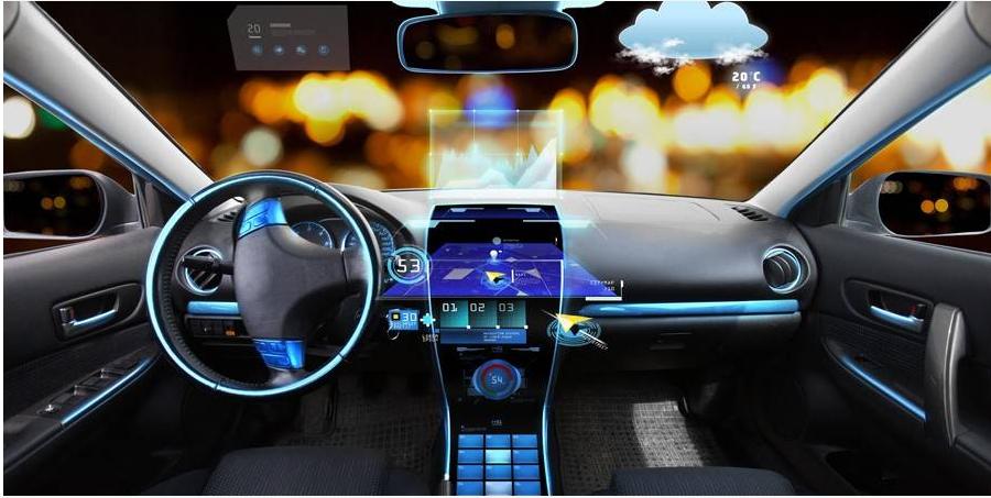 谁将占领Car OS的制高点