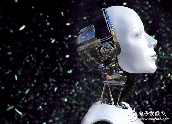 未来人们的生活或将离不开机器人