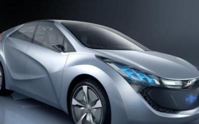 新能源汽車技術之驅動電動機控制系統