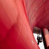 外高桥造船探索智能制造新路径