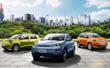电动汽车的选择 电池技术是关键因素