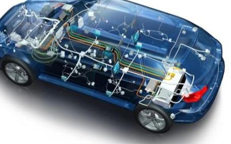 电动汽车或将是未来的混合动力汽车