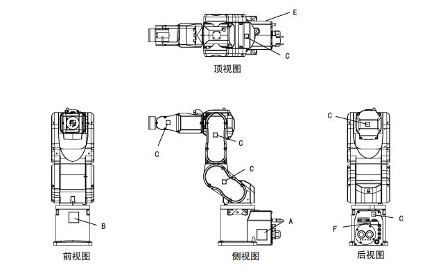 愛普生C4系列機器人機械手操作手冊免費下載