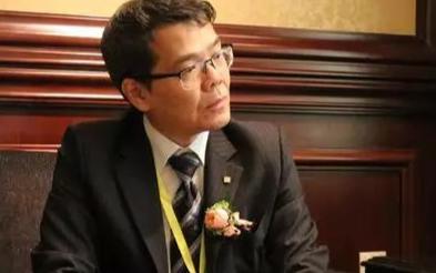 京瓷(中國)創新中心鹿取總監:在新技術中尋求新機遇