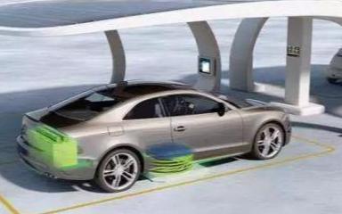 电动汽车无线充电行业正在迎来爆发期