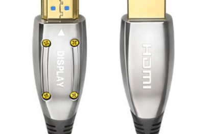 光纖HDMI線的音視頻傳輸優勢是什么