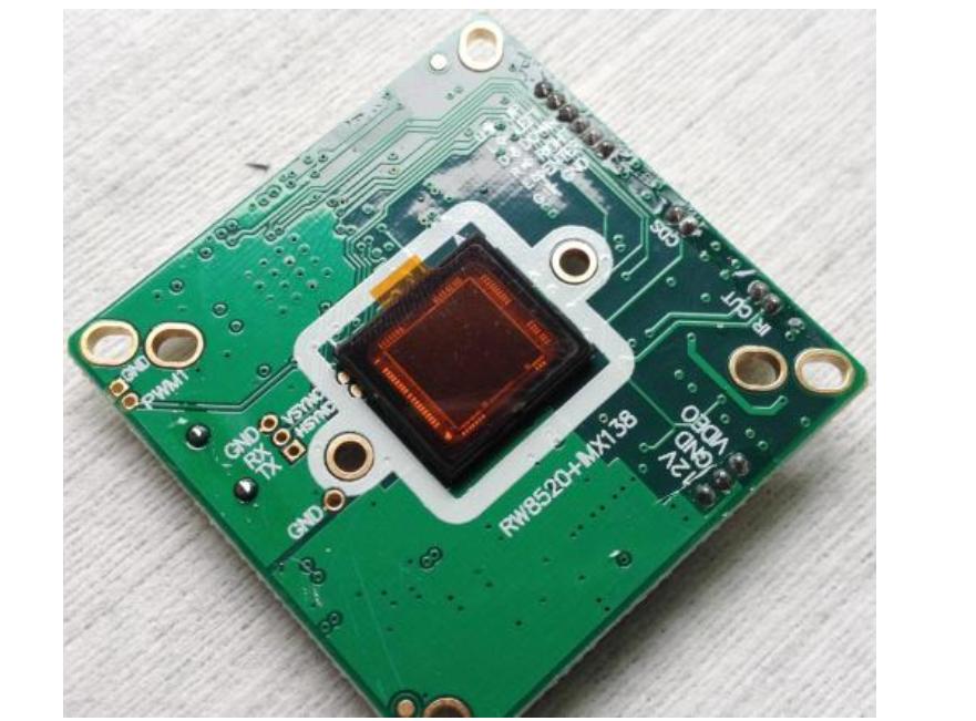 CMOS集成电路制造工艺的详细资料说明