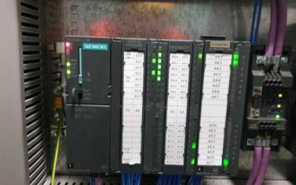 PLC系统及电气系统是如何接地的