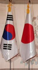 """G20刚结束,日韩之间就这样""""干""""起来了"""