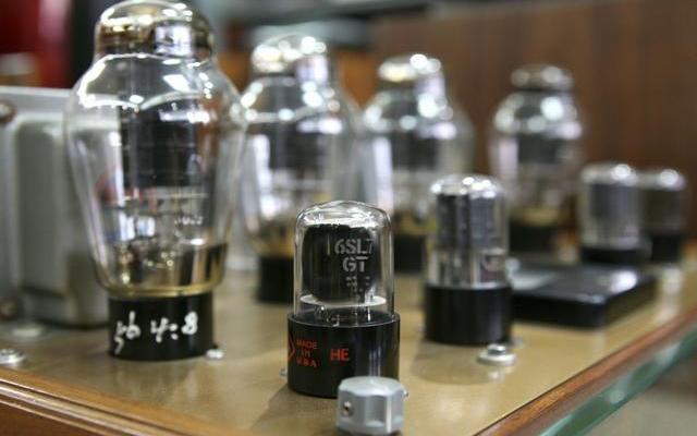 常用的功率半导体器件汇总