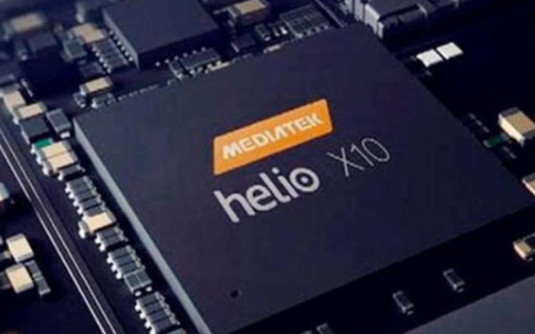 聯發科全新推出嵌入式處理器