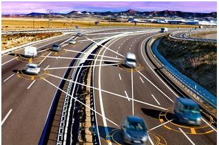 智能交通为什么增长缓慢