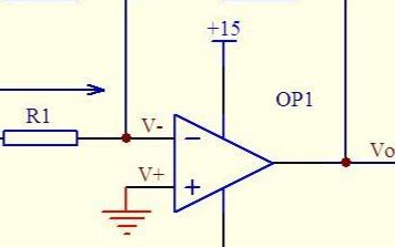模拟电路之运放电路知识点