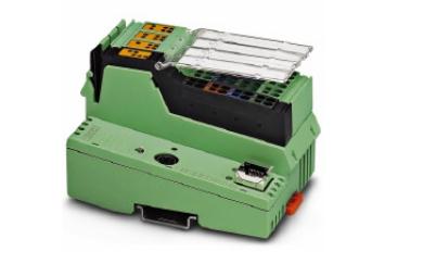 菲尼克斯系列PLC控制器的詳細資料介紹